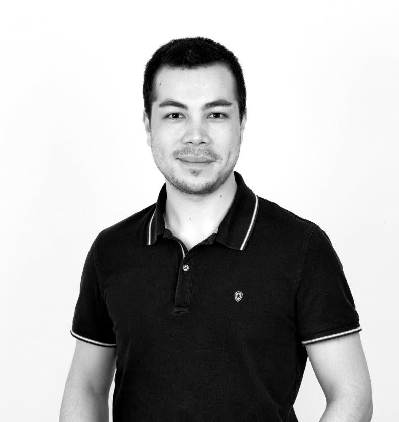 Frédéric Astier - Ingénieur et Entrepreneur